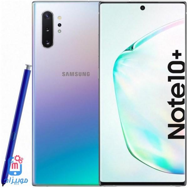 سعر ومواصفات Samsung Note 10 Plus مميزات وعيوب جالكسي نوت 10 بلس